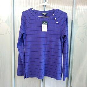 Women's Lauren Ralph Lauren Shirt